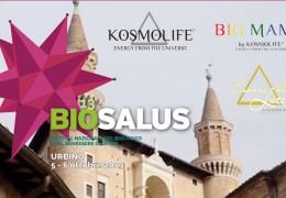 Kosmolife al BIOSALUS 2019